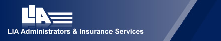 LIA Administrators & Insurance Services Logo