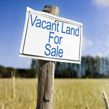vacant land article for real estate appraisers