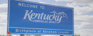 Kentucky appraisal classes